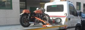 Recupero Moto